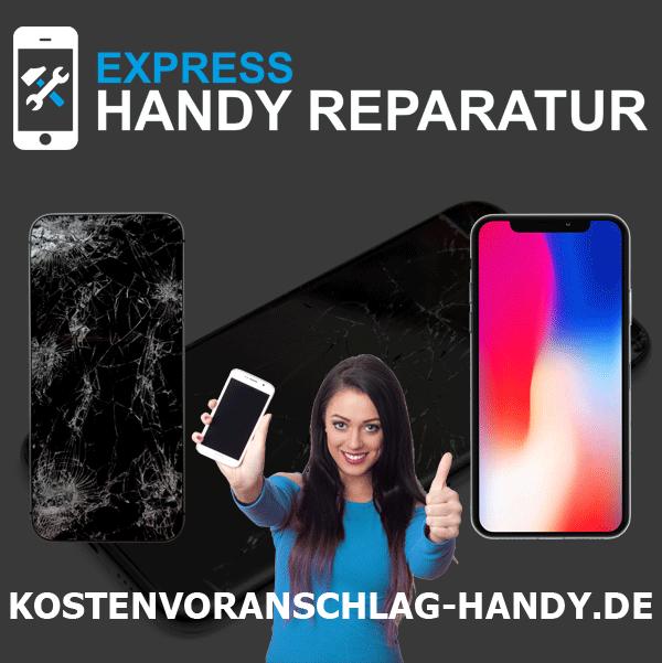 Kostenvoranschlag Handy Reparatur Für Versicherung
