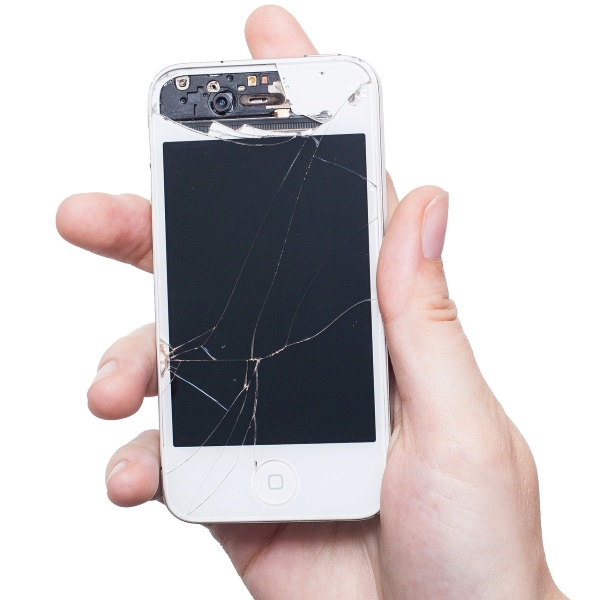 iphone Reparatur Displayschaden